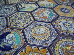 mozaic la bologna