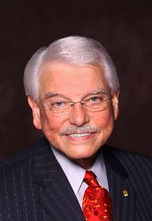 robert roberson CEO