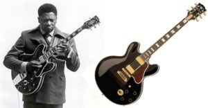 bb king si lucille